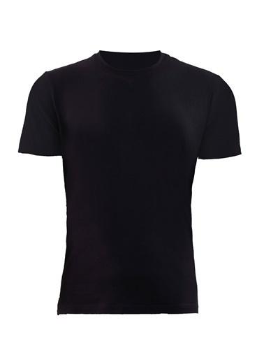 Blackspade Erkek T-Shirt Siyah